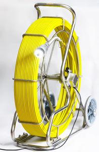 enrolador de cabos