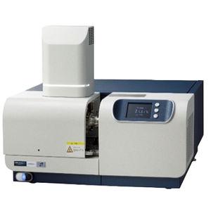 analisador termogravimétrico