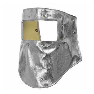 protetor facial para altas temperaturas