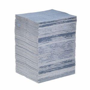 tapete absorvente oleofílico