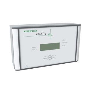sistema de monitoramento de condição de máquina