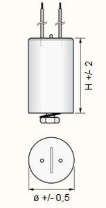 capacitor de filme