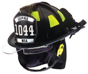 capacete EN 16473