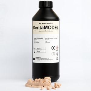 resina para impressora 3D de polímero