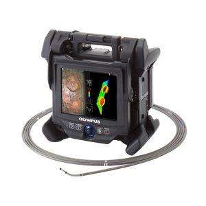 vídeo-endoscópio flexível