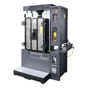 prensa eletrohidráulica