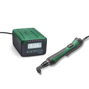 parafusadeira elétrica com controle de torque por absorção de corrente