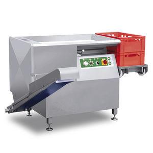 fatiador de carne / para legumes / automático / de funcionamento contínuo