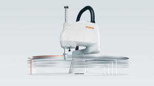 robô SCARA