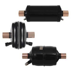 filtro secador para líquidos