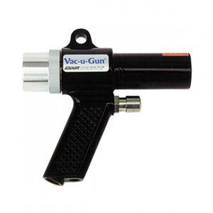 pistola de ar de aspiração