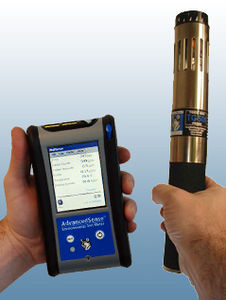 sensor eletroquímico de gases tóxicos