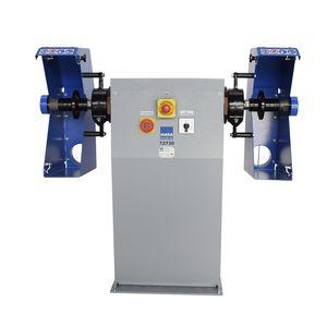 máquina de polimento para metais