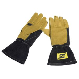 luvas de soldagem / de proteção mecânica / de proteção térmica / em kevlar®