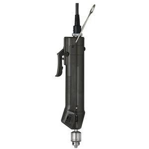 parafusadeira elétrica com fio / reta / sem escovas / automática