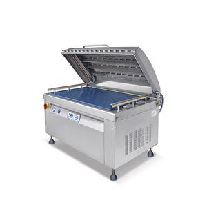 máquina embaladora semiautomática