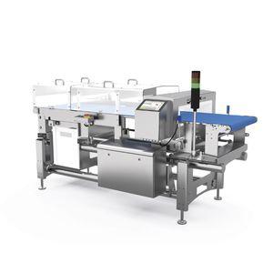 detector de metais para máquina embaladora