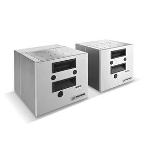 impressora profissional de transferência térmica