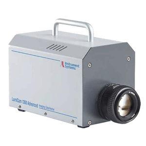 fotômetro com colorímetro