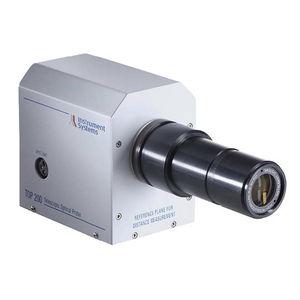 sonda óptica