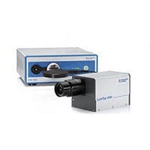fotômetro por imagiologia CCD
