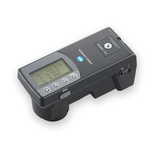 luxímetro-espectrofotômetro portátil