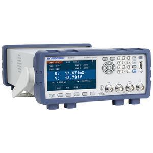 testador de bateria / de tensão / de resistência / de sequência de fases