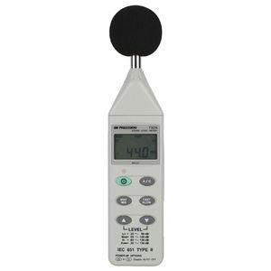 sonômetro analisador / classe 2 / digital