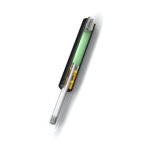 mola a gás em compressão / de força ajustável / para uso industrial / para móvel