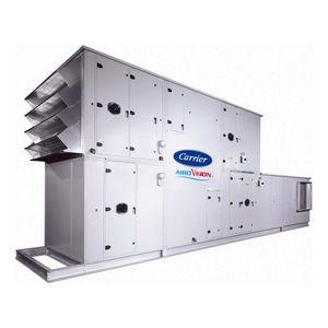 unidade de tratamento de ar horizontal