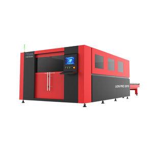 máquina de corte a laser 2D