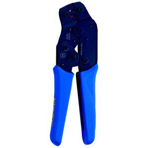 ferramenta de crimpagem manual / para terminais
