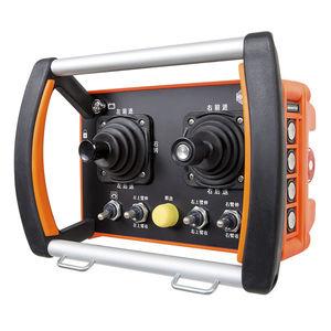 rádio controle remoto