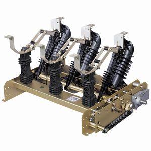 chave seccionadora isolada a ar / de potência / trifásica / para a distribuição elétrica