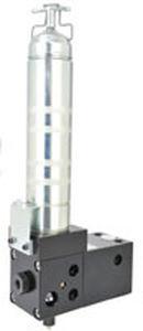 bomba hidráulica lubrificada