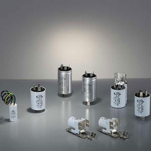 capacitor de filtragem