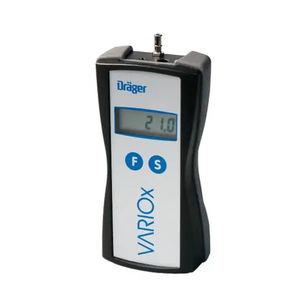 analisador de monóxido de carbono