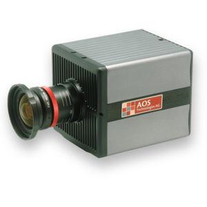 câmera de alta velocidade