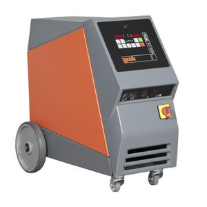 regulador de temperatura com resfriamento direto