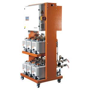 regulador de temperatura modular
