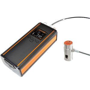 testador de aderência / para revestimento / para revestimentos de concreto / portátil