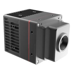 câmera termográfica