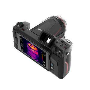 câmera de alta performance
