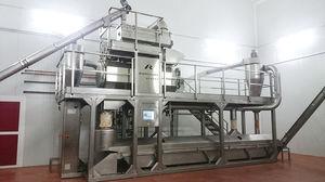 esterilizador de processo