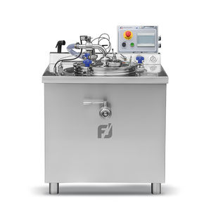 cozedor industrial para barras de cereais