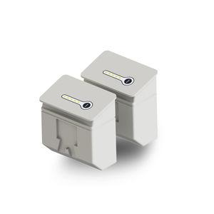 bateria externa Li-ion