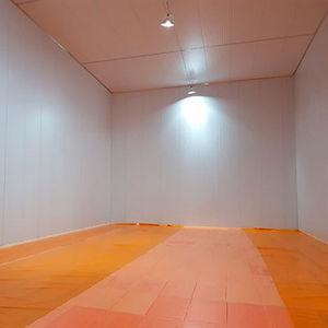 sala limpa para equipamentos médicos