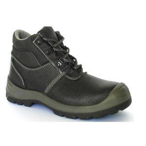 calçado de segurança para ambientes externos