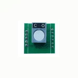 sensor eletroquímico de monóxido de carbono