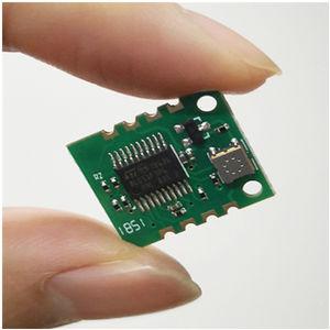 módulo de sensor de qualidade do ar